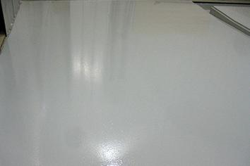 High Chemical Resistance 100 Non Porous Long Lasting Easy To Clean And Produces The Highest Quality Industrial Epoxy Flooring