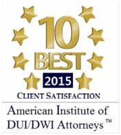 10 Best DWI Attorney is New York