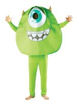 Mike Wazowski, Monsters Inc. style Party Character