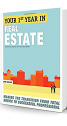 Your 1st Year in Real Estate eBook