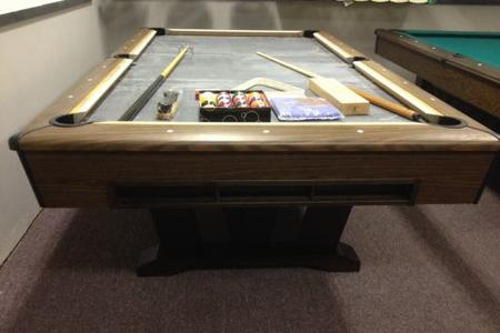 PreOwned Pool Tables - Tournament choice pool table