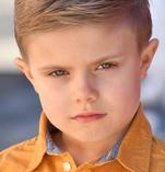 Jacob G actor