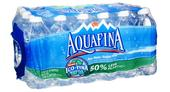 Aquafina, bottled water, clean water, safe drinking water