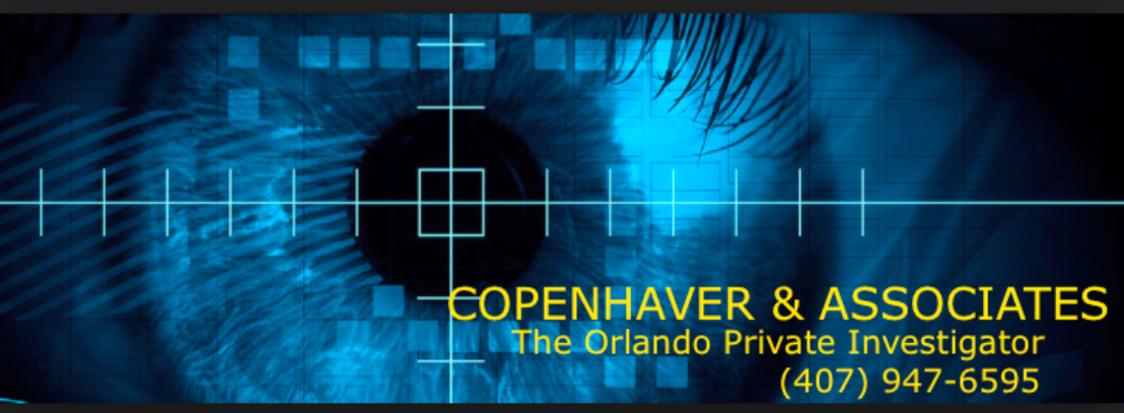 Private Detectives in Orlando. Florida PI is #1