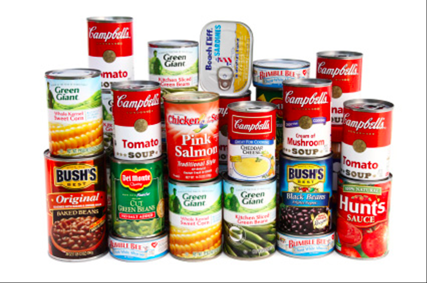Image result for thanksgiving food drive nonperishable