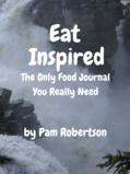 Cover for Eat Inspired