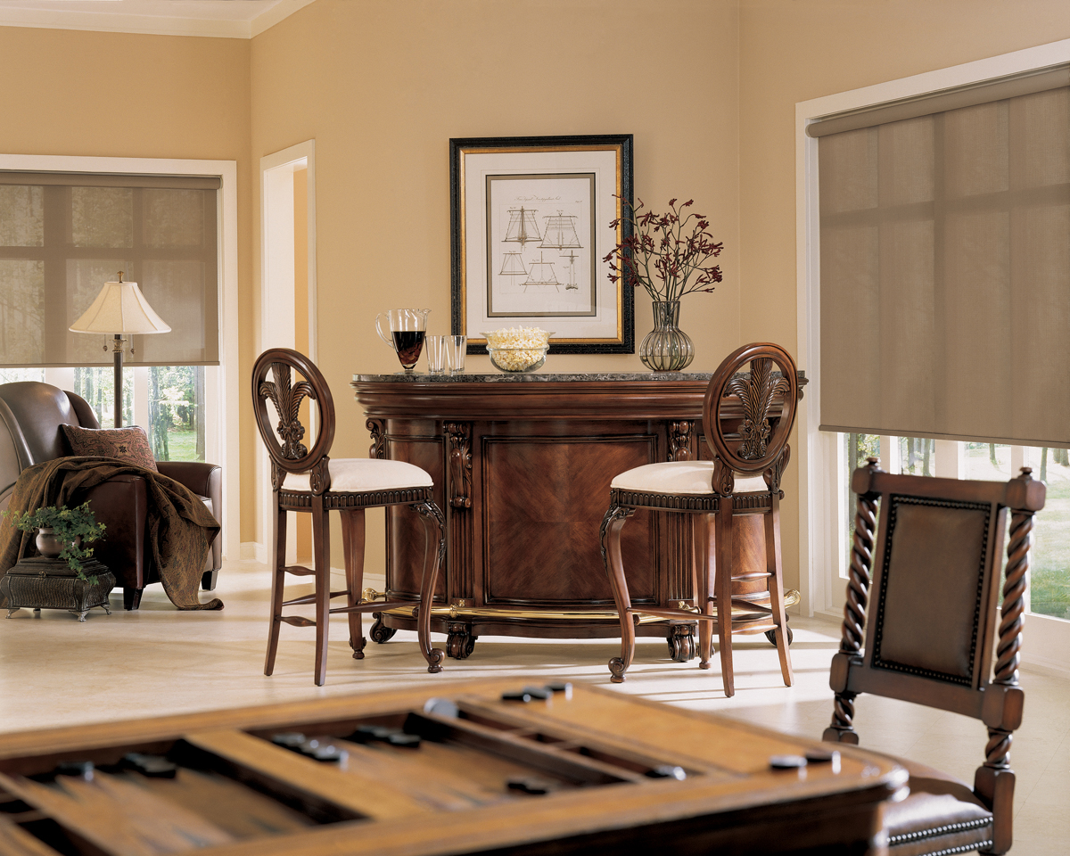 Home gt hunter douglas gt shades gt hunter douglas designer roller shades - Suncontrol Tinting Blinds Screen Shades Weave Sun And Window Shades