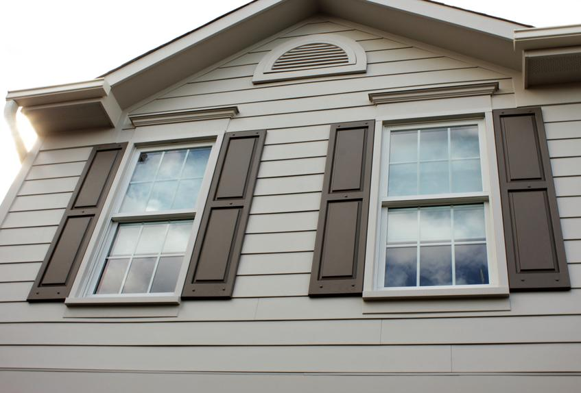 Gable Siding Contractors Frederick, MD
