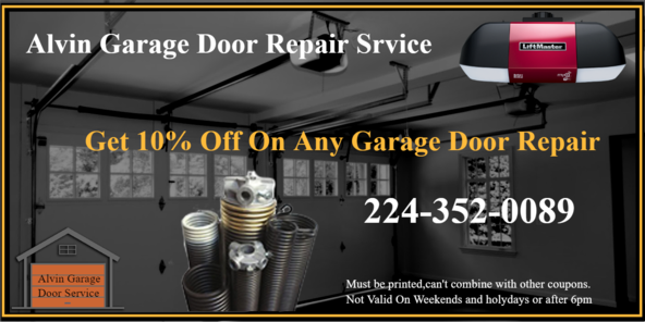 garage door repair coupon buffalo grove il 60089
