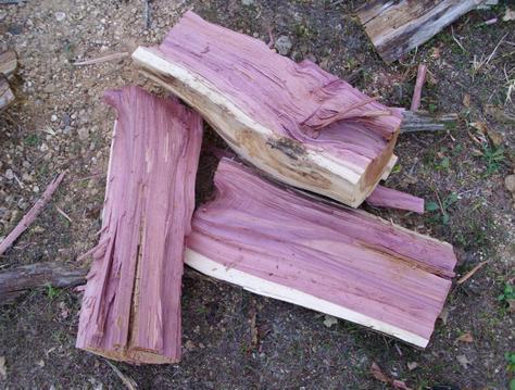 Purpleheart hardwood images hardwood flooring inlays for Purple heart wood flooring
