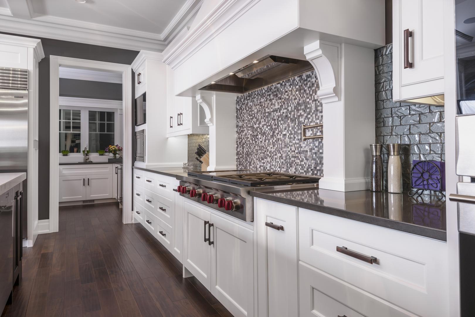 Benefits Of Custom Kitchen Cabinets Renovationfind