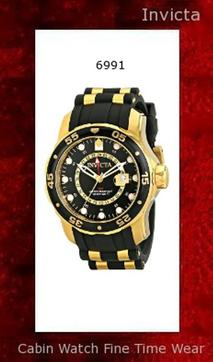 Invicta Watches 6991,invicta sea hunter