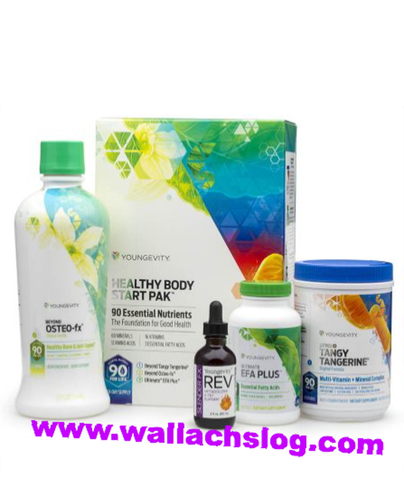 Healthy Body Weight Loss Pak™ - Original