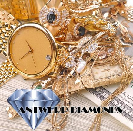 Get Cash for Jewelry