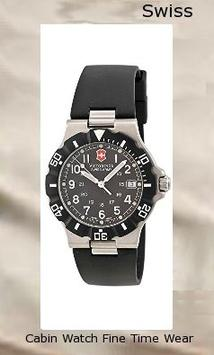 Victorinox Swiss Army Men's 24001 Summit XLT Black Watch,swiss