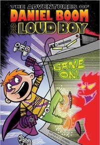 Daniel Boom AKA Loud Boy 3: Game On!