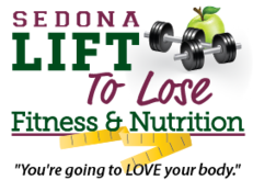 Sedona Fitness and Nutrition | Sedona AZ