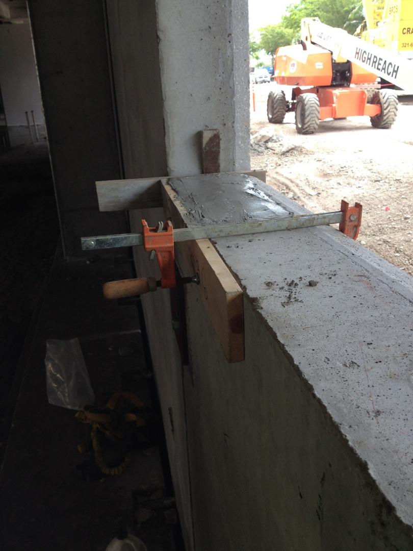 prsus concrete repair precast repair concrete repair methods