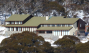 Valhalla Lodge Perisher today