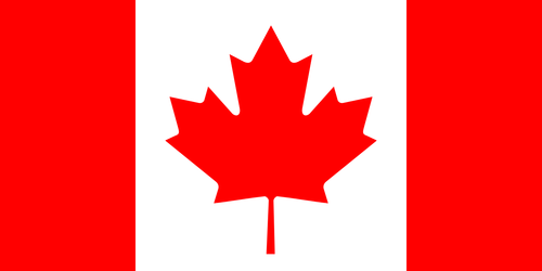 Canada Flag - ICON SAFETY CONSULTING INC.