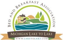 Michigan Bed and Breakfast logo