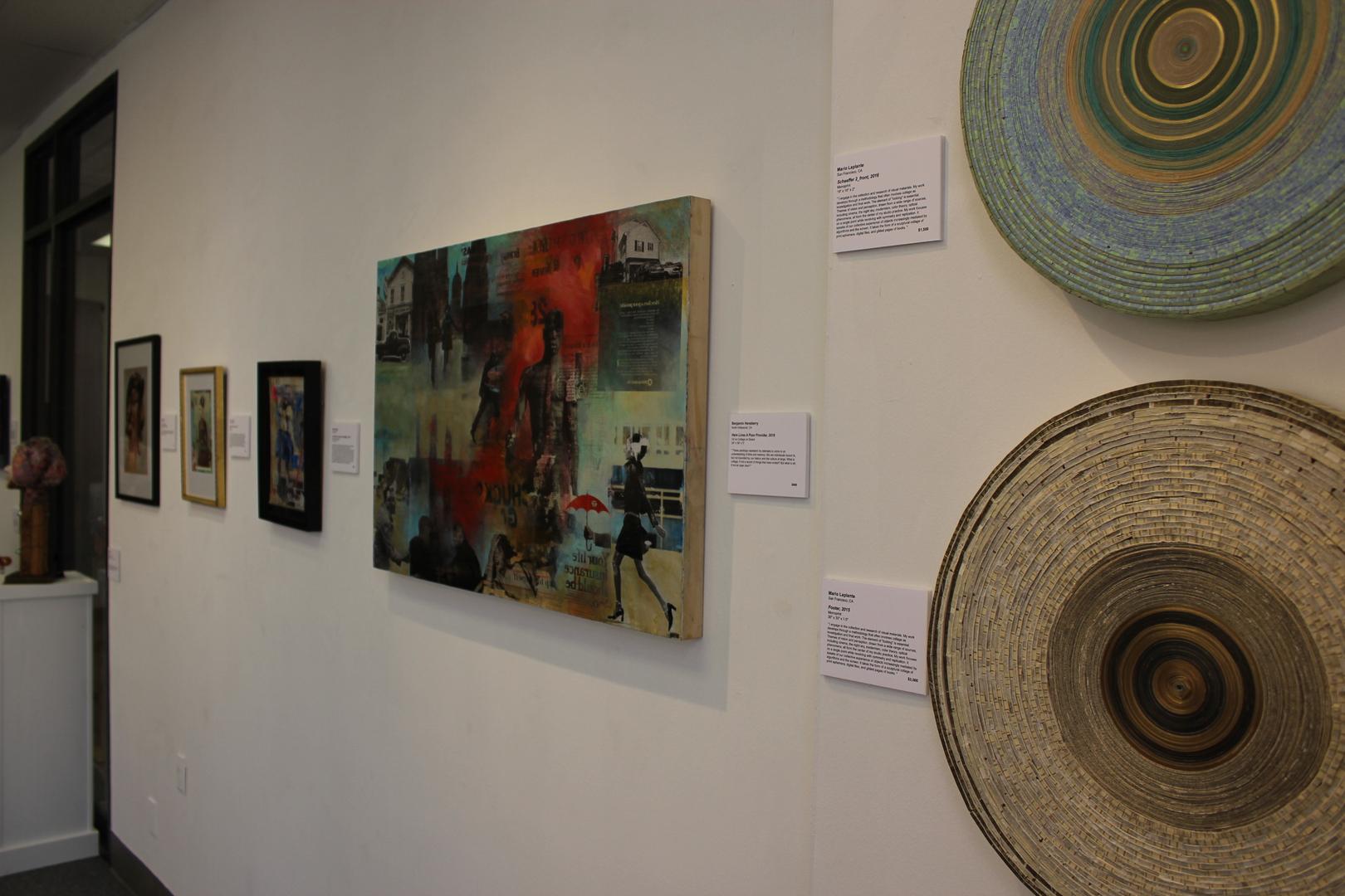 D Exhibition : Exhibitions