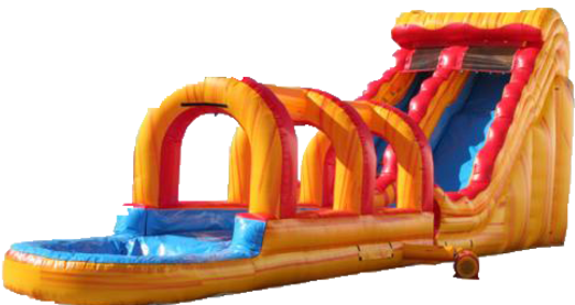 inflatable water slide rental adult water slide rental huge water slide rental