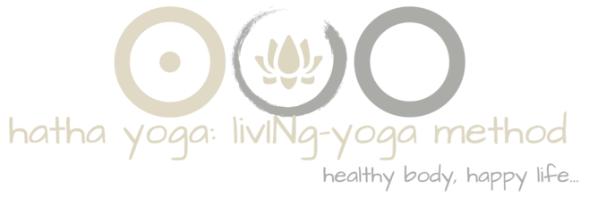 hatha yoga: livINg-yoga method