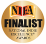 2015 National Indie Excellence Awards Award-Wiing Finalist in Health/Alternative Medicine