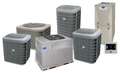 Carrier Air Conditioners