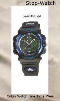 (Blue)pse048b-bl,timex expedition scout