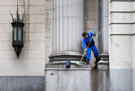Government Building Cleaning Services and Cost Edinburg Mission McAllen TX | RGV Janitorial Services