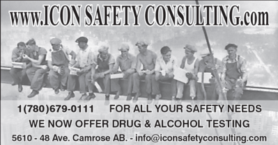 Empire State Building Workers | ICON SAFETY CONSULTING INC.