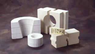 Marinite, transite, zelieblock, CS85, BNZ Materials