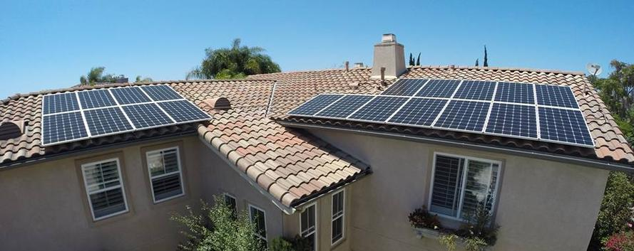 Simms Solar for Home Residential