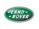 Land Rover Brand Logo and link to site.