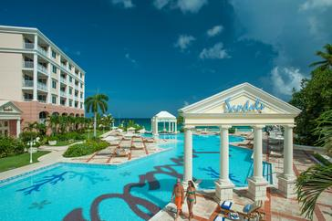 Sandals Royal Bahamian - Adults Only Escapes