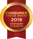 2019 Consumer Choice Award Winner