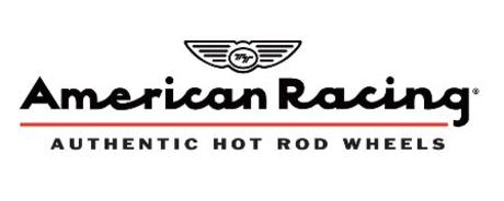 American Racing Hot Rod Wheels Canton Akron Alliance Ohio