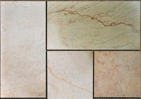 Indian Coast Natural Stone Sandstone by Unilock
