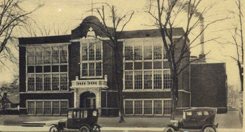 Former Chillidcothe City Schools