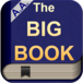 Big Book of Alcoholics Anonymous logho