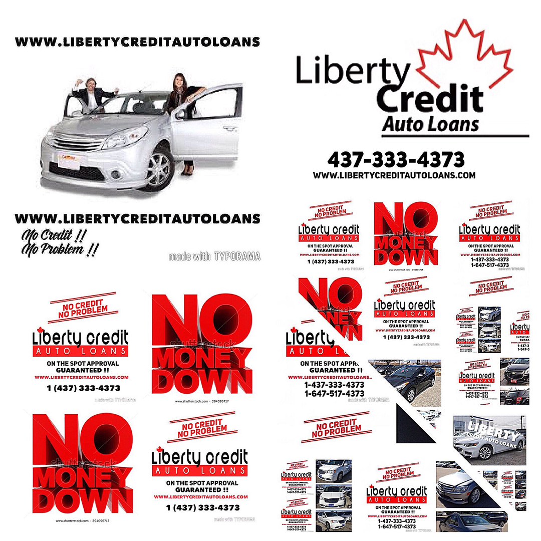 Liberty credit auto loans about us