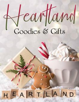Heartland Goodies and Gifts fundraiser offers something for everyone this holiday seasonClassic Cookies Sweet Shop Cookies Fundraiser