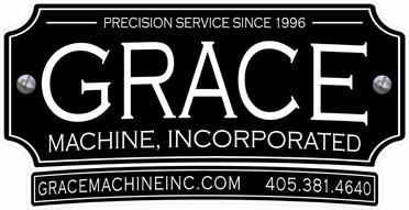 Grace Machine Incorporated
