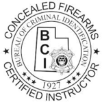 Utah Bail Enforcement Firearms Certification Course