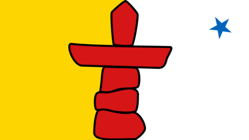 Nunavut Flag - ICON SAFETY CONSULTING INC.