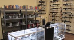 DGS Las Vegas Gun Shop. Your Local Gun Store.