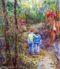#Dinosaurs-#Brothers-Nature-#Center-#Faithful-#Serving-#Art-#Living-#Master-#Treasure-#Paintbrush-#Poet-#Carroll-#Burgoon-#Artist-#Watercolor-#八八八-#888-#Wisdom-#Art-#LEAP-#Heir-#Heiress-#Richest-#Landholder-#Multi-#Billionaire-#Sports-#Hobbies-#Passions-#Art-#Philanthropy-#Aviation-#Picasso-#Water-#Montana-#Cowboys-#Philadelphia-#Horses-#Flowers.