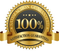 Satisfaction Guarentee - ICON SAFETY CONSULTING INC.